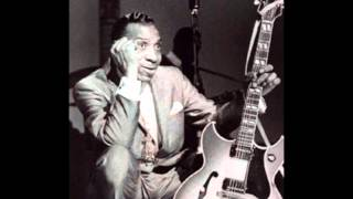 T-Bone Walker - The Last Clean Shirt
