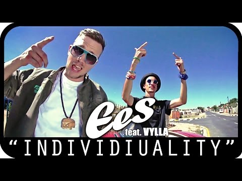 """EES feat. Vylla - """"Individuality"""" (official music video)"""