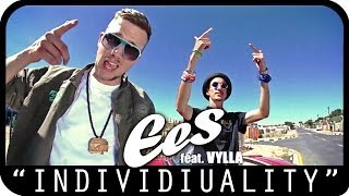"EES feat. Vylla - ""Individuality"" (official music video)"