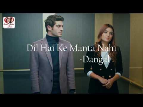Chandni movie song Lagi Aaj Sawan ki