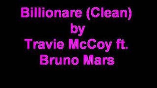 Travie McCoy - Billionaire