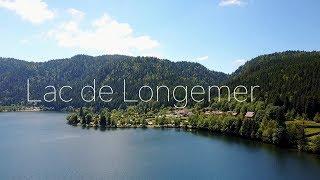 Lac de Longemer - Les Vosges