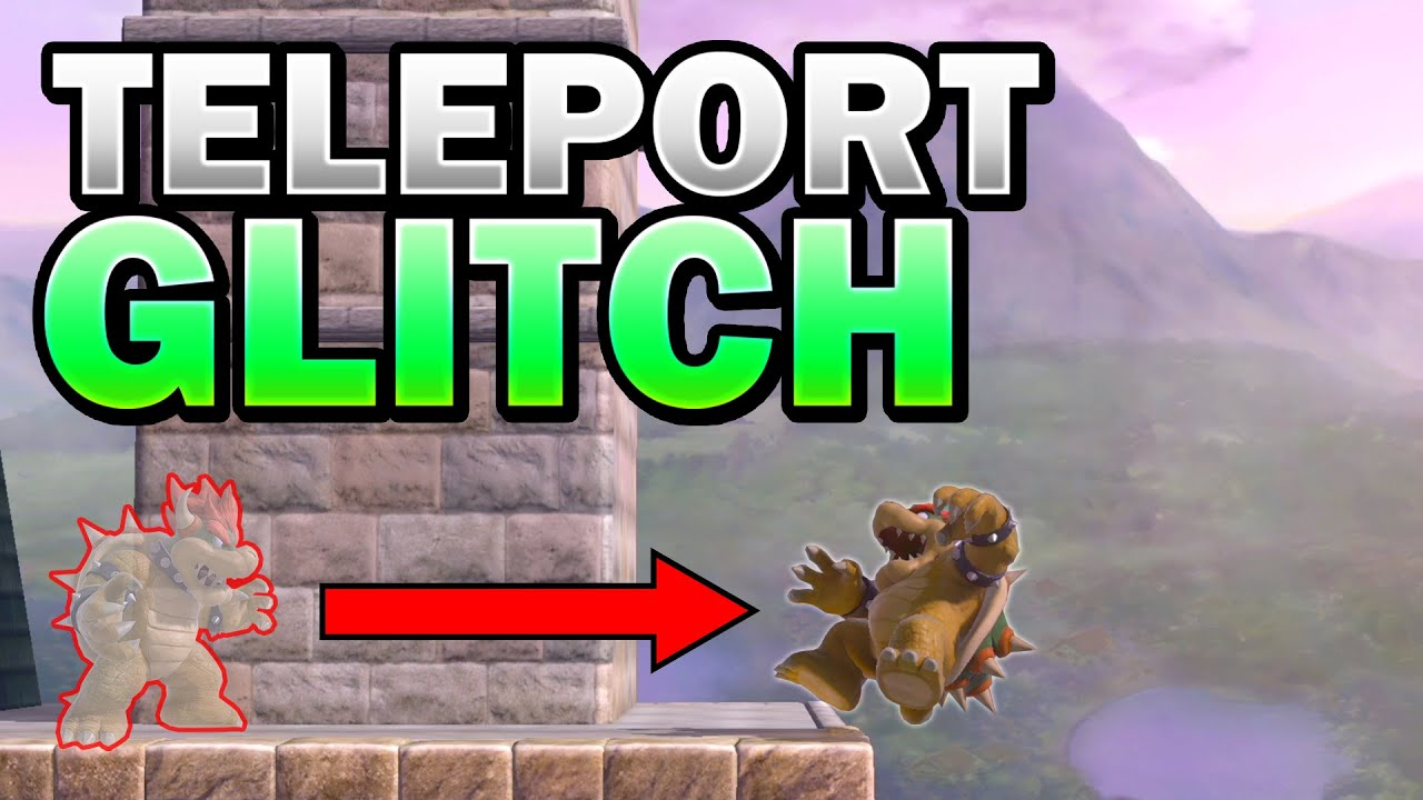 Download We Figured It Out! - Teleport Glitch Explained [SMASH REVIEW 140]