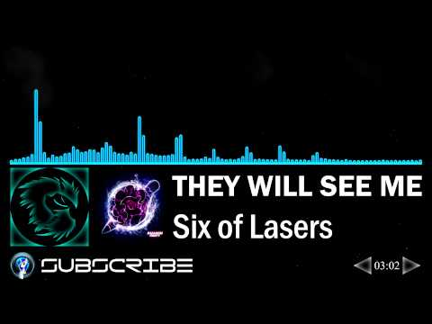 They Will See Me - Six of Lasers (Balloon Party - 100 NFC)