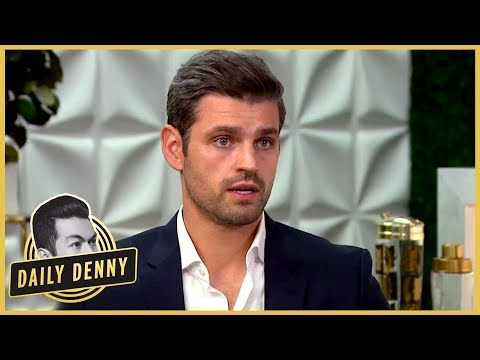 Peter Kraus Breaks His Silence On Not Becoming The Next 'Bachelor' | Daily Denny