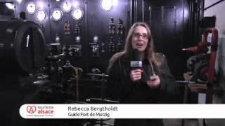 Le Fort de Mutzig sur Alsace 20