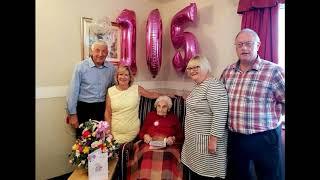 Бабушка, дожившая до 105 лет, объяснила, причём тут секс, вернее, его отсутствие