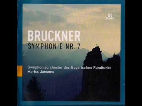 Bruckner Symphony No.7 in E major