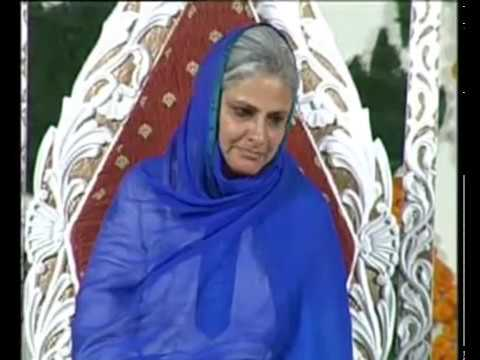 57th Birthday Of His Holiness Baba Hardev Singh Ji Maharaj Youtube