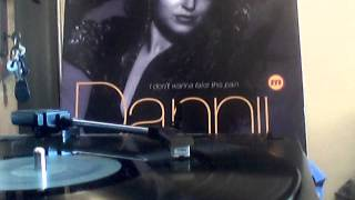 Dannii Minogue-I don`t wanna take this pain (Instrumental)