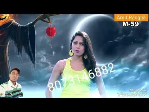 New Hindi Shayari video 2017 amit Rangila Albam