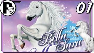 Bella Sara [Deutsch] #01 - Die magische Welt der Pferde