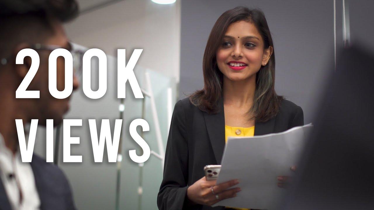 Download Yethukke? || Tamil short film 4K UHD || Shan Rajandran, Khesshikah, Cellina Jay