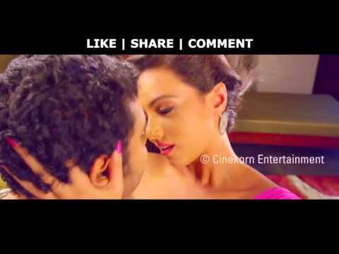 Sana Khan and Subin Sunny Super Hot Scene | Climax Movie | Uncut Scene | thumbnail