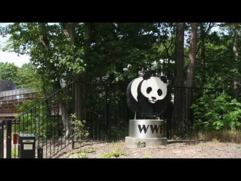 Hoofdkantoor Wereld Natuurfonds Zeist