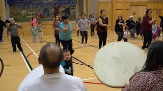 Iqaluktittiaq Dance 6