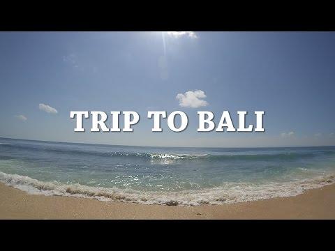 Trip To Bali - Indonesia