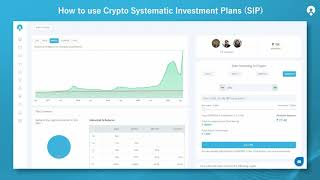 How to Invest in Crypto SIP | BuyUcoin Launched SIP in 10 Cryptocurrency for Indians | SIP in Crypto