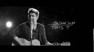 Niall Horan - This Town (official Teaser)
