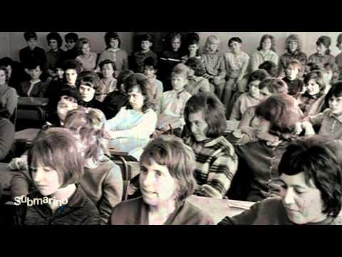 Trailer do filme Os Amores de uma Loira