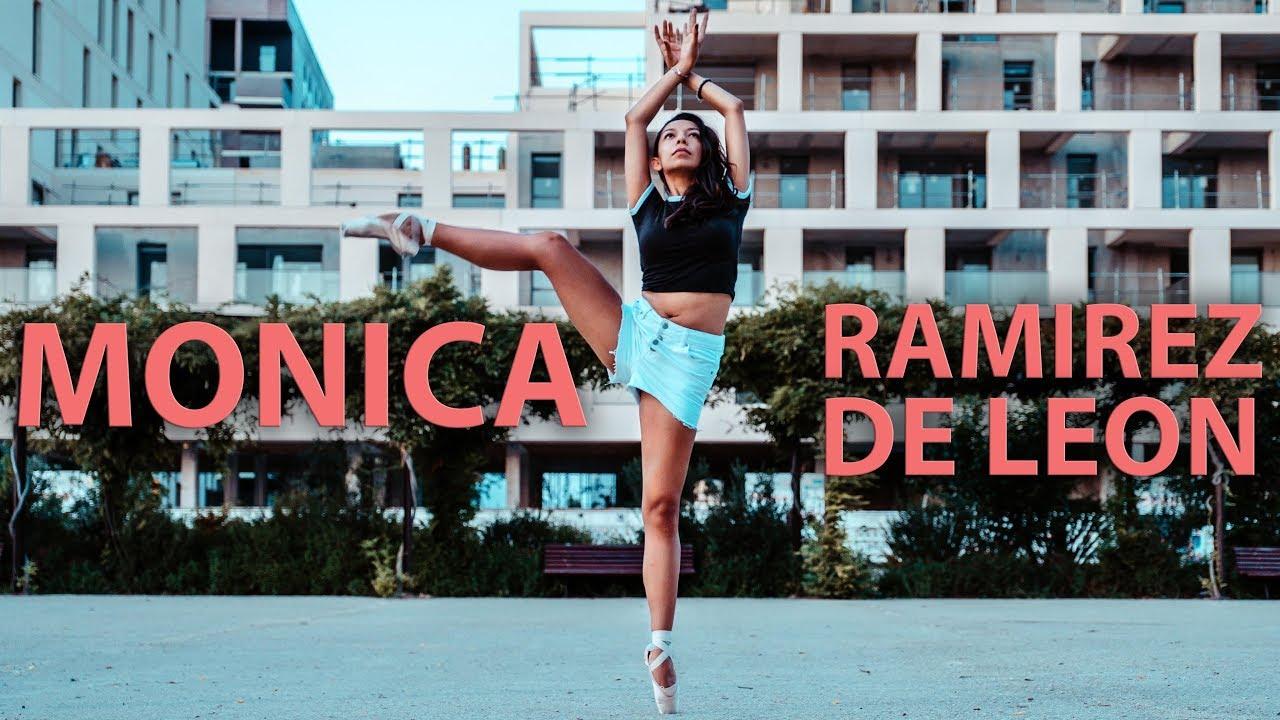 Danse avec Monica
