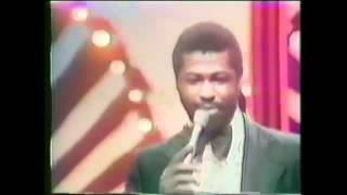 Harold Melvin and the Blue Notes - Bad Luck (Live)