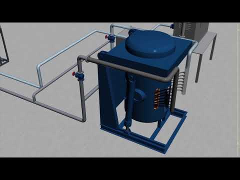 How Does A Cooling Tower Work---Binghe Cooling Equipment