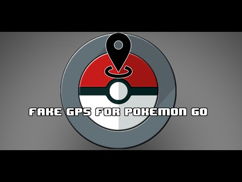 How to use Fake GPS in Pokemon GO