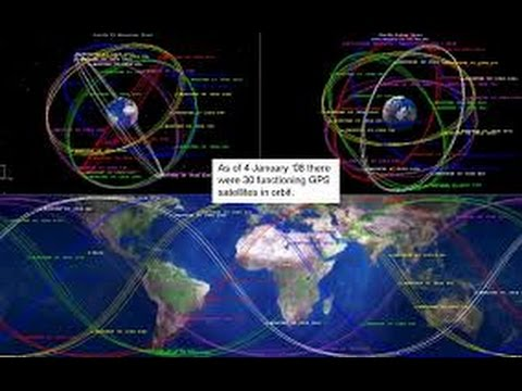 Documentary Artificial Satellite HD - Artificial Moon Theory Who Built the Moon