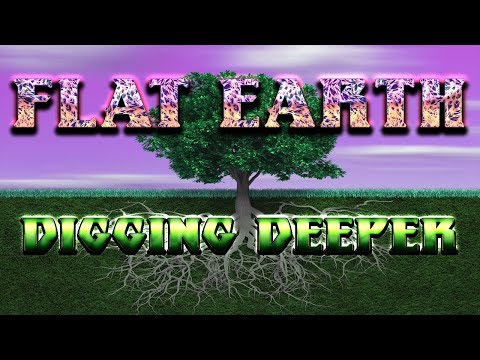 Flat Earth | Digging Deeper (feat. Subtle Infinity) Epic Speech ▶️️