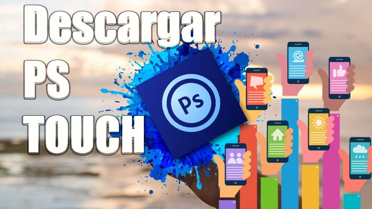 photoshop gratis para celular android