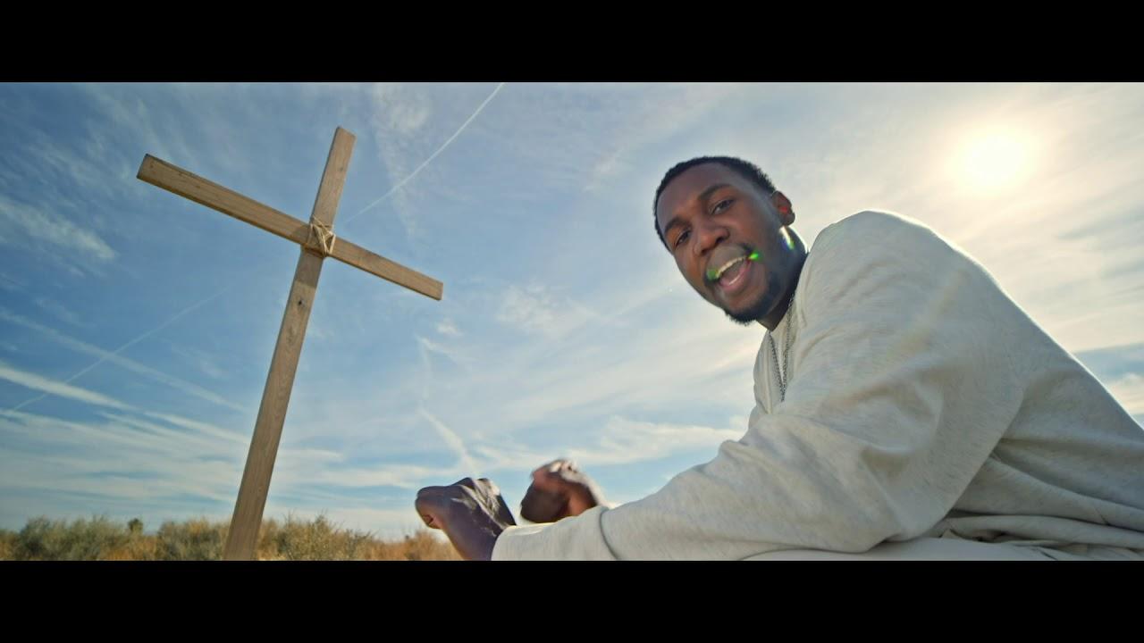 DK Robin - Jesus In The Friend Zone #hiphopmusic