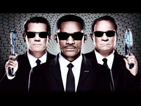 Men in Black 3 (2012) - The Set-Up (Soundtrack OST)