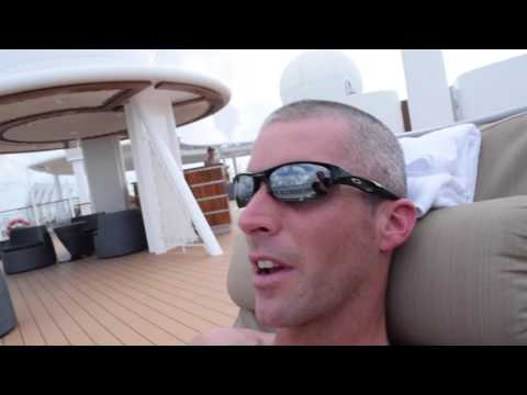 DVCguys - Disney Fantasy Cruise - Day 3 Part III - Boarding the Ship in Cozumel