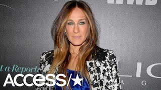 Did Sarah Jessica Parker Almost Leave 'Sex And The City' Set After Actor Behaved Inappropriately?