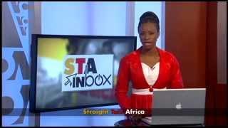 Straight Talk Africa Social Media Reporter Mariama Diallo on Satire
