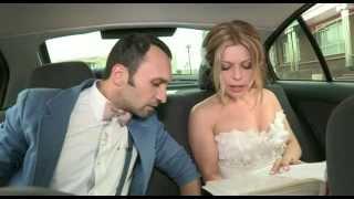 Шалене весілля - Выпуск 2 - Интер