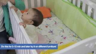 Kinedu | Baby Development: The railing