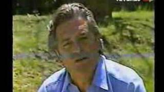 Partido Nacional Lacalle habla de las drogas con sus hijos TV Spot Politica Uruguay TEVEREC 1989