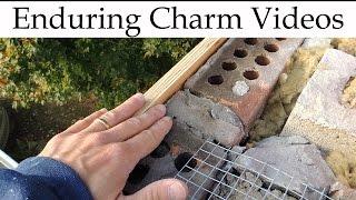 Repair Chimney Crown
