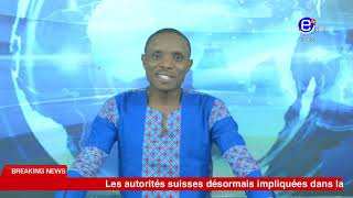 PIDGIN NEWS THURSDAY 27th JUNE 2019 - EQUINOXE TV