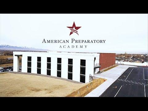 Enroll Now at American Preparatory Academy