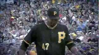 "Pittsburgh Pirates 2013 Playoff Rally Video -- ""In The Air Tonight"" [Benstonium.com]"