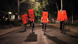 BFF 09 Bicycle Film Festival trailer 2009