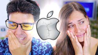 Reaccionando a COMPRAR VARIOS IPHONE 11 !!!!!!!