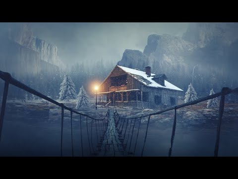 Winter Wind Photoshop Manipulation Tutorial And Digital Art thumbnail