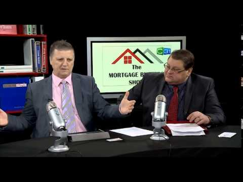 Episode 3 - The Mortgage Busters Show - Niel Baker