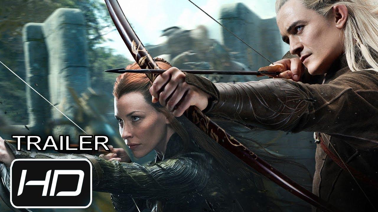 Ver El Hobbit: La desolación de Smaug (2013) HD …