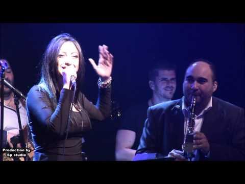 Stavros Pazarentsis - Evita Sereti || Matia mou omorfa Live Mylos Thessaloniki