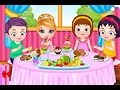 Barbie Girl Birthday Party Games